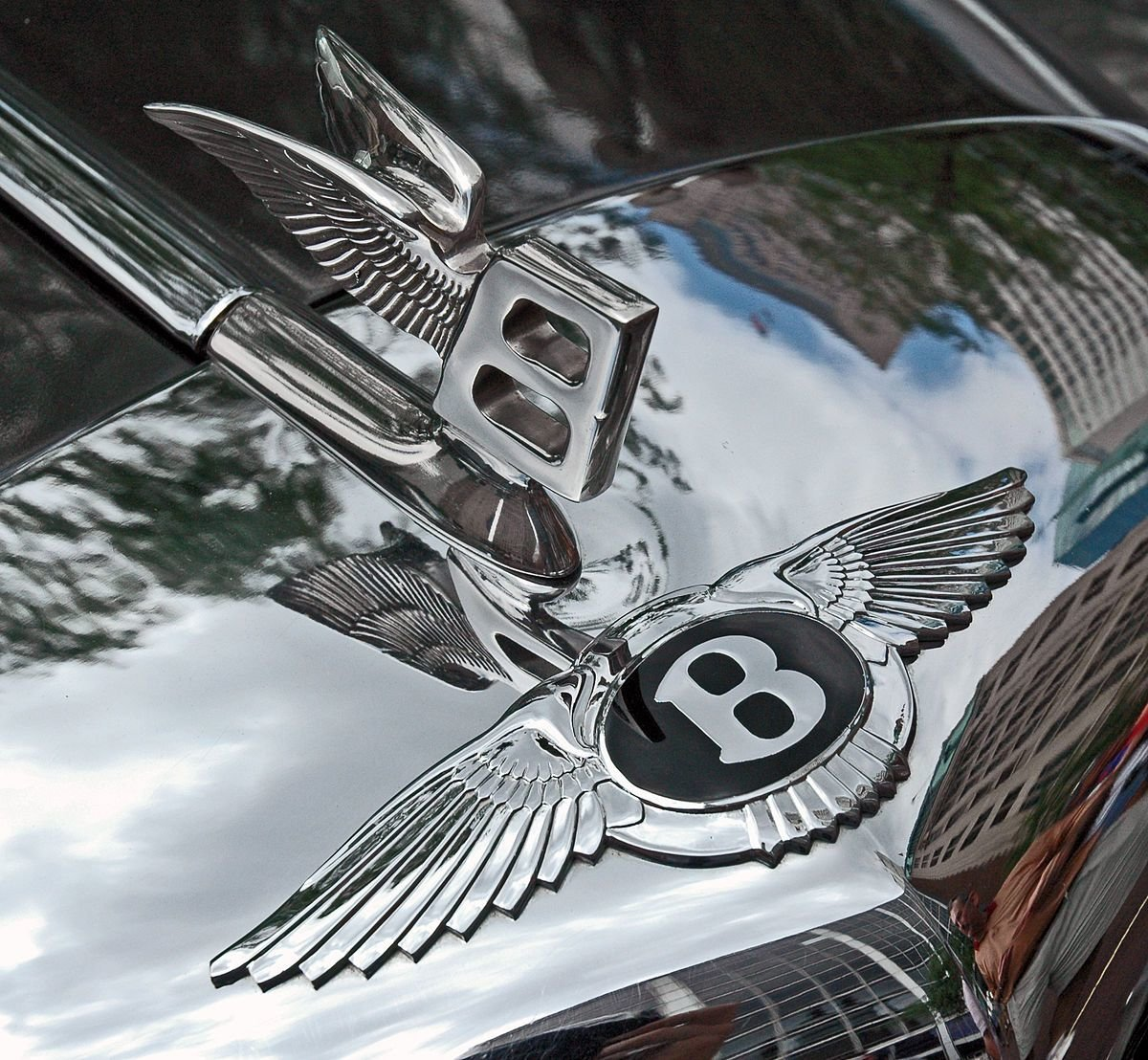 New Bentley Wikipedia On This Month