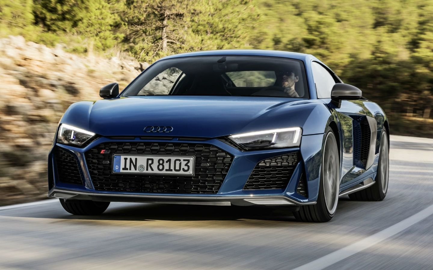 New 2019 Audi R8 On Sale Date Prices And Details On This Month