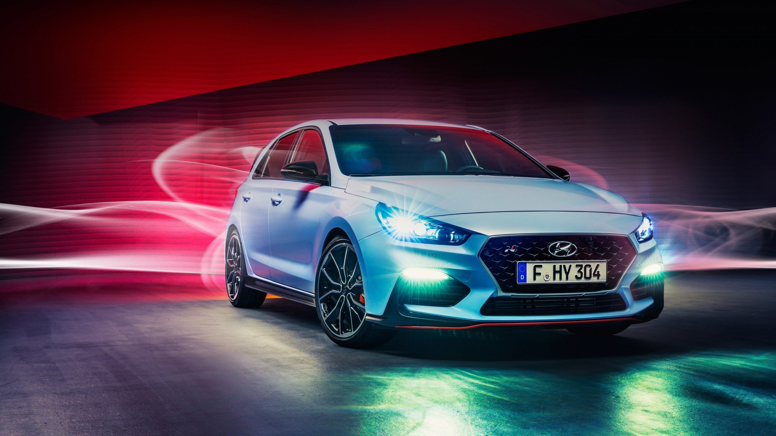New 2017 Hyundai I30 N Wallpaper Hd Car Wallpapers Id 7970 On This Month