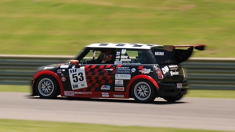 New 53 2003 Mini Cooper S Race Car For Sale North American On This Month