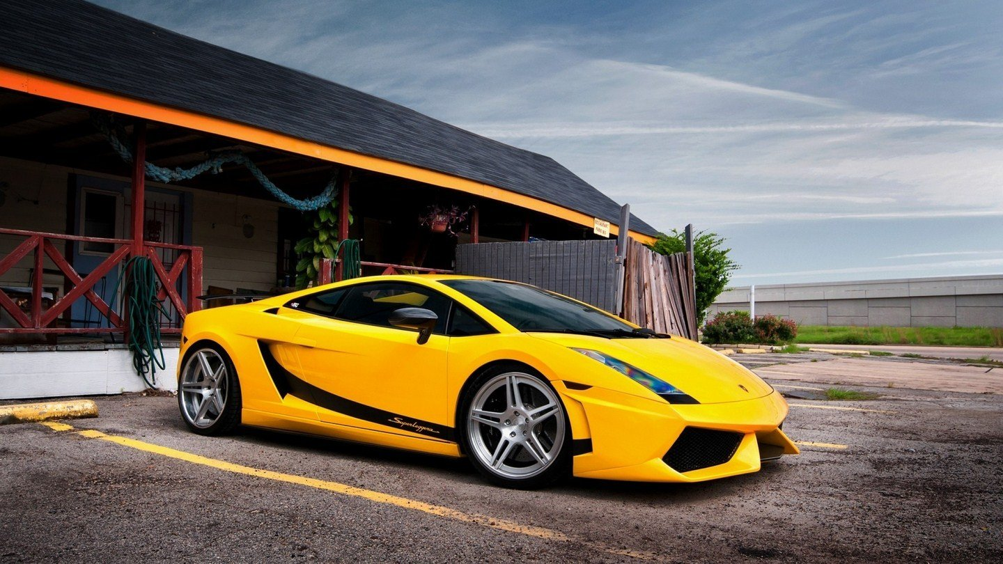 New Lamborghini Wallpapers Hd On This Month
