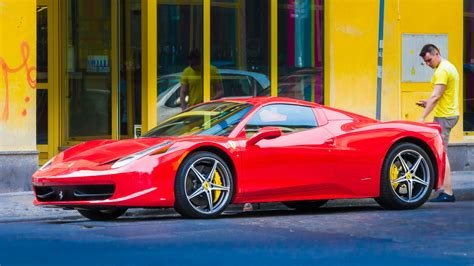 New Free Images Man Colourful Colorful Sports Car On This Month