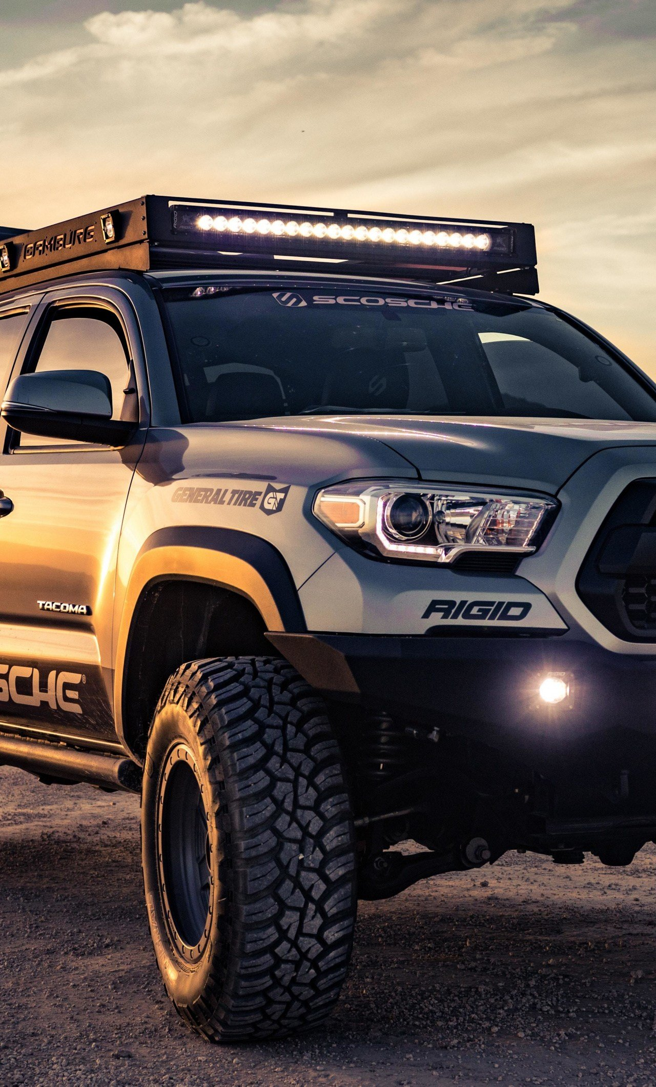 New Download 1280X2120 Wallpaper Auto Pickup Toyota Iphone On This Month