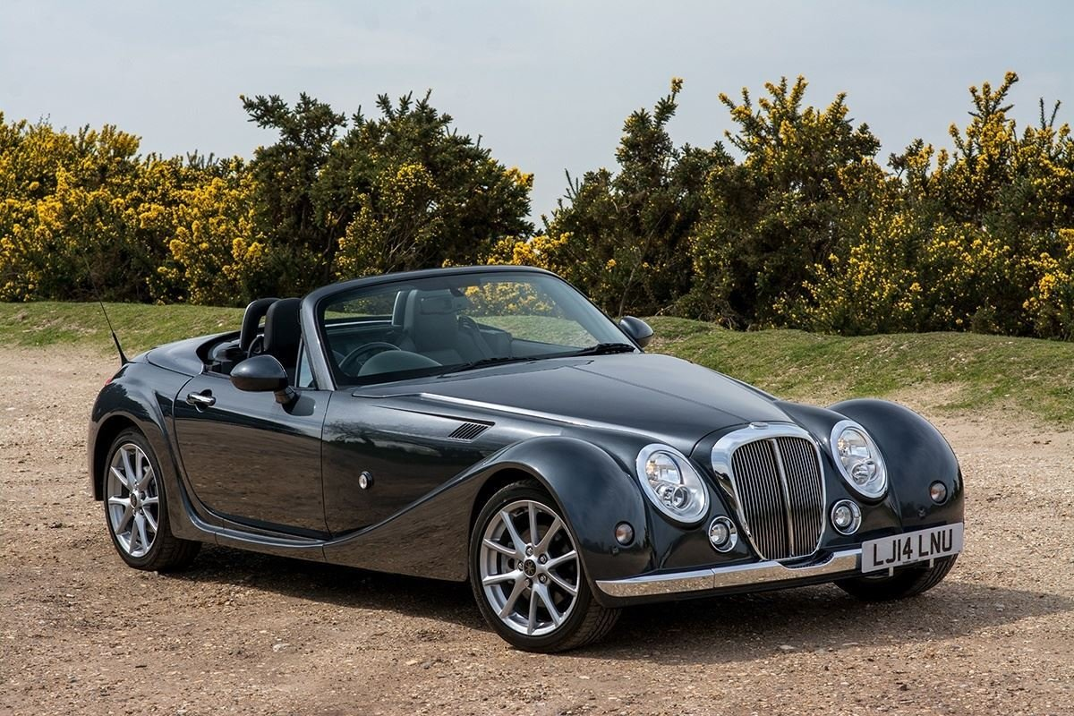 New Mitsuoka Roadster 2015 Car Review Honest John On This Month