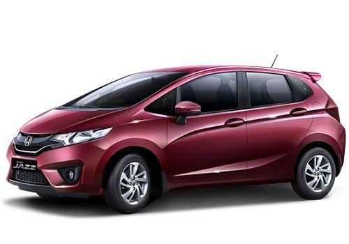 New Honda Jazz Price In India Review Pics Specs Mileage On This Month