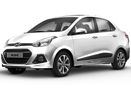 New Hyundai Xcent Price In India Review Pics Specs On This Month