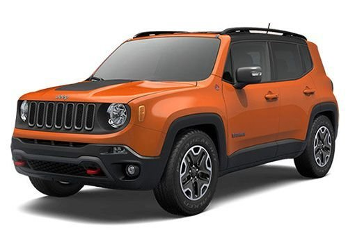 New Jeep Renegade Price Launch Date In India Review Mileage On This Month