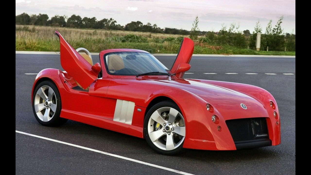 New Elfin Cars Amazing Facts Australian Sports Cars Part 1 On This Month
