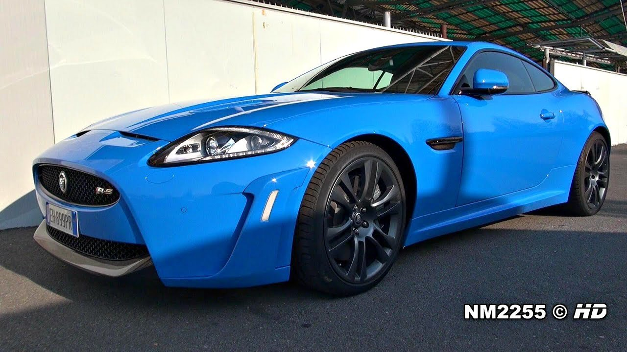 New 2012 Jaguar Xk R S Youtube On This Month