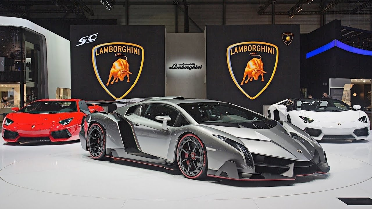 New Top 10 Most Expensive Lamborghini Cars Youtube On This Month