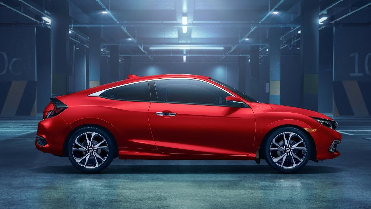 New Honda Official Introducing Civic 2019 New Honda Civic On This Month