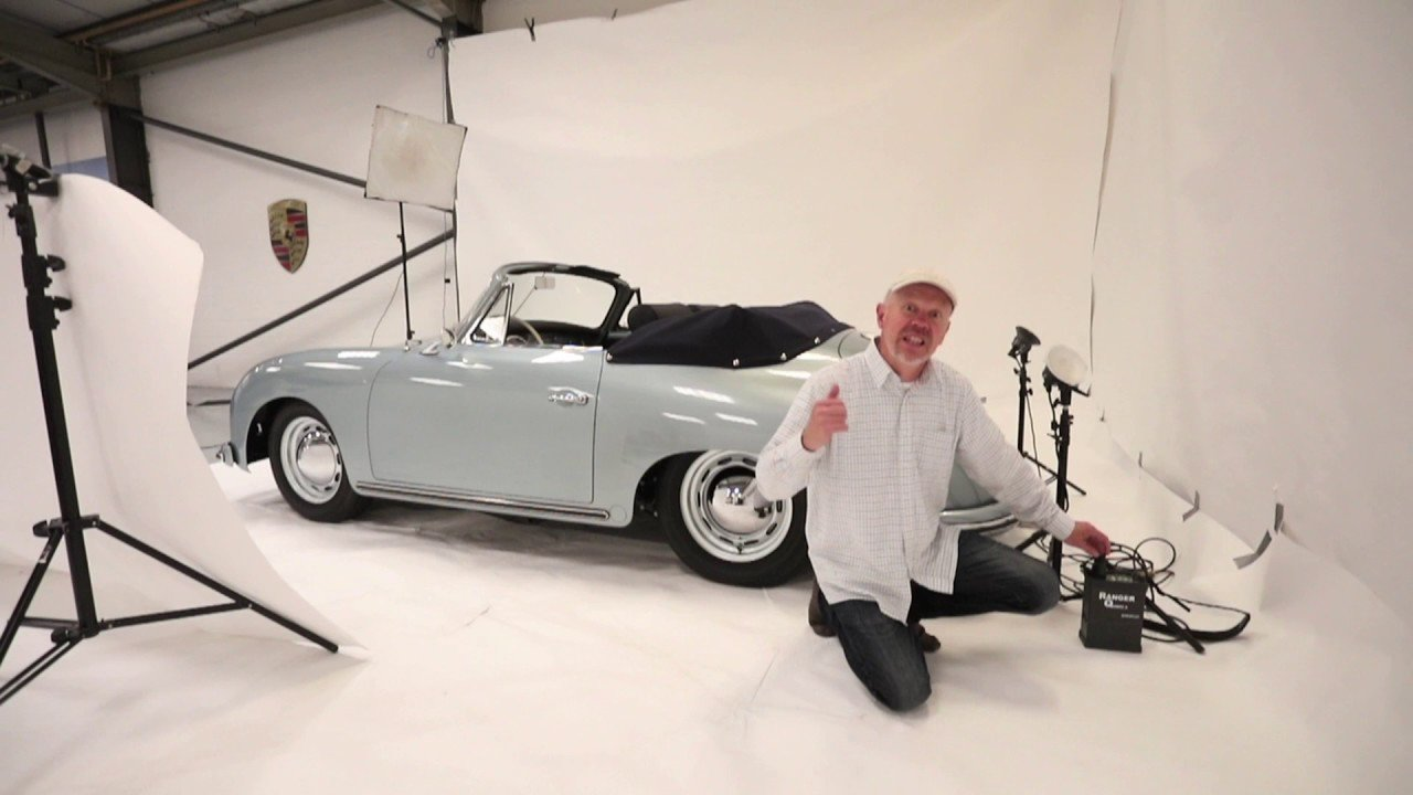 New How To Photograph Cars Location Car Studio Lighting Cars On This Month