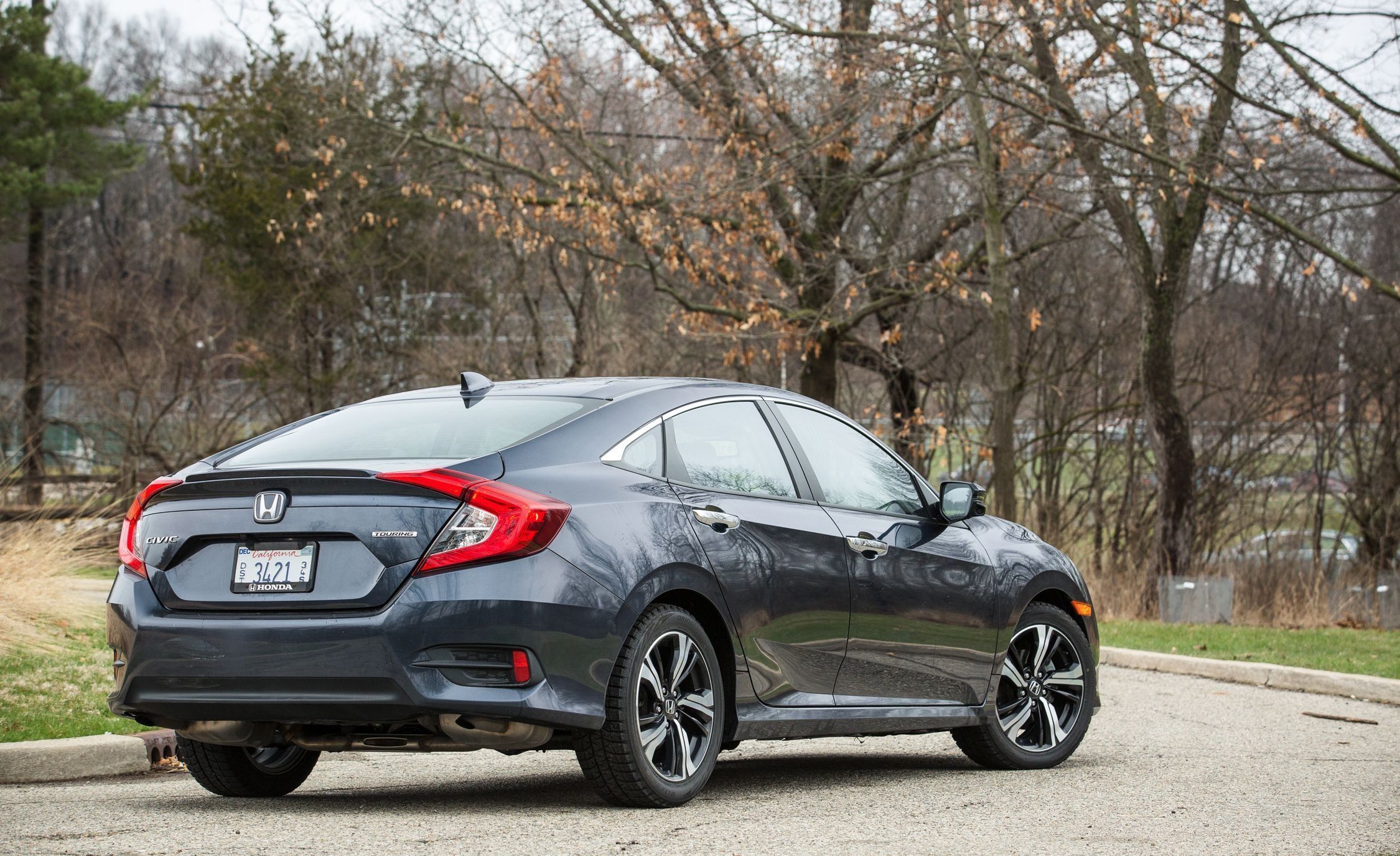 New 2018 Honda Civic Hondalink Infotainment Review Car And On This Month