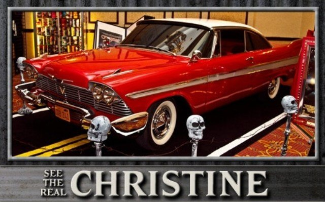New 2013 Horrorhound Weekend Pt 10 Marilyn Munster And Killer On This Month