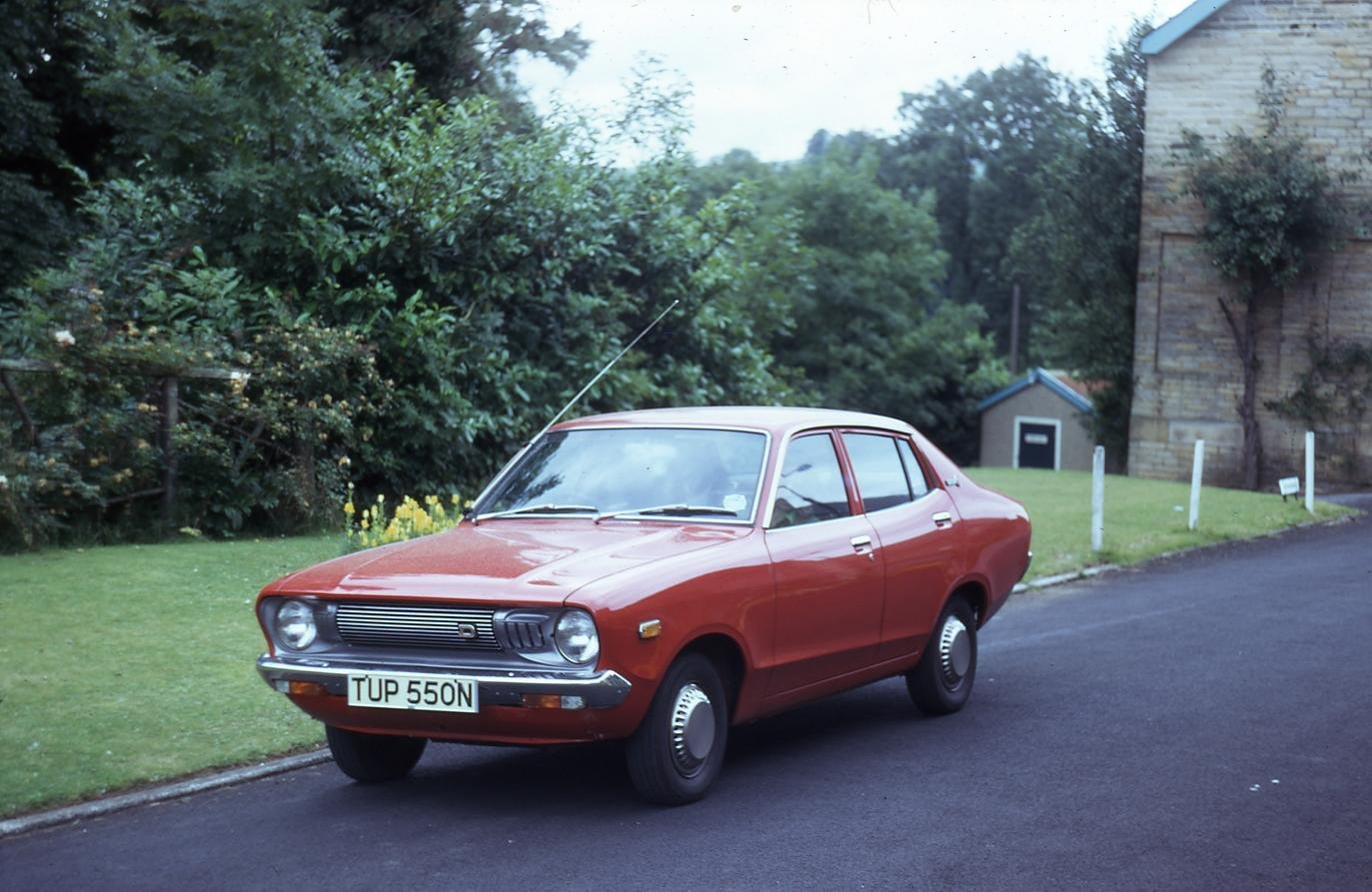 New Topworldauto Photos Of Datsun 120Y Photo Galleries On This Month