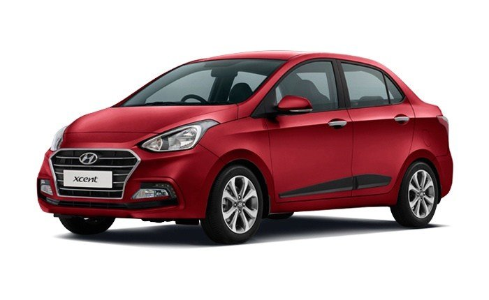 New Hyundai Xcent Price In India Images Mileage Features On This Month