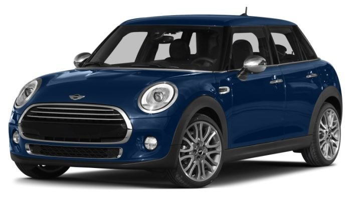 New Mini 5 Door Price In India Images Mileage Features On This Month