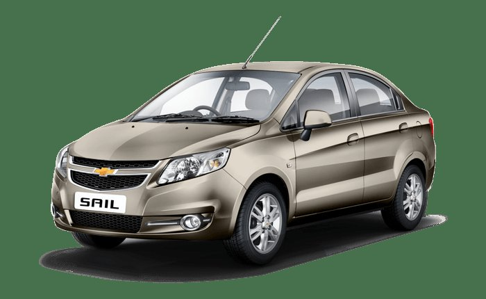 New Chevrolet Sail Price In India Gst Rates Images Mileage On This Month