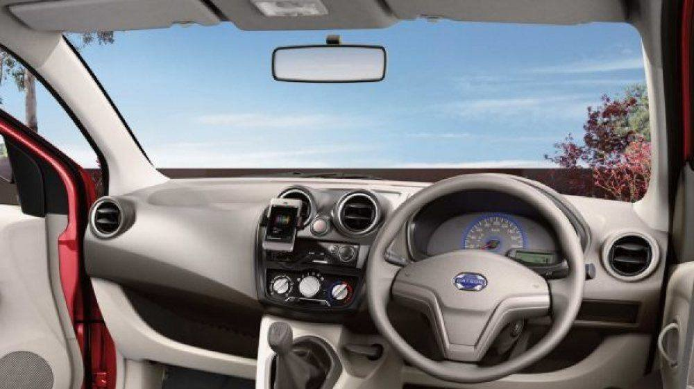 New Datsun Go Price In India Images Mileage Features On This Month
