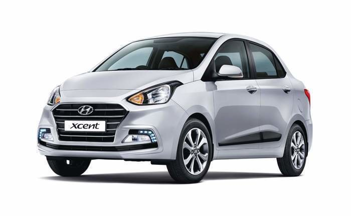 New Hyundai Xcent Price In Pune Get On Road Price Of Hyundai On This Month