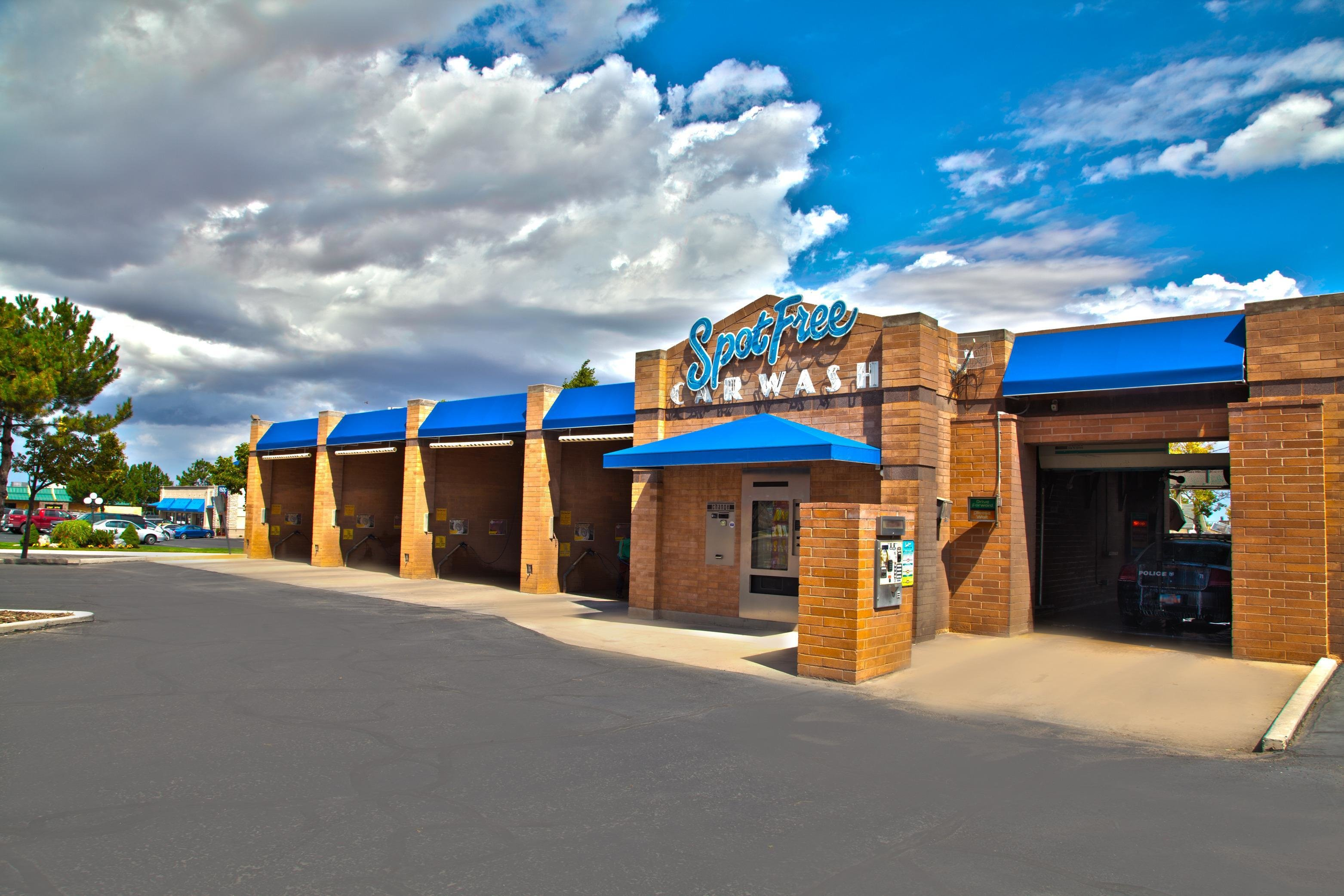 New Spot Free Car Wash North Coupons Near Me In Cedar City On This Month