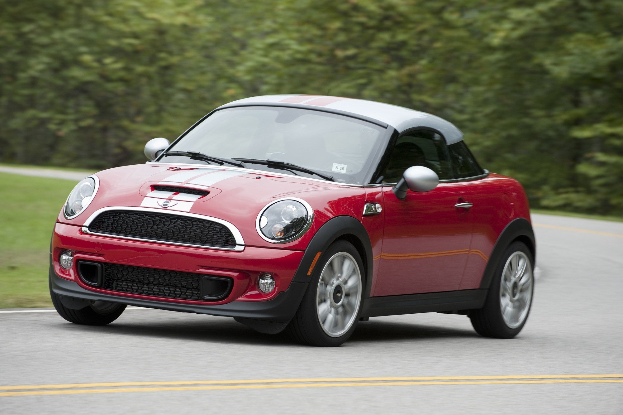 New Mini Coupe And Roadster Going Away To Make Room For New On This Month