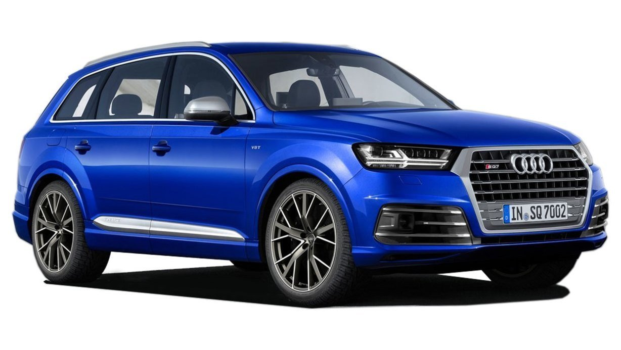 New Audi Sq7 Price Gst Rates Images Mileage Colours Carwale On This Month