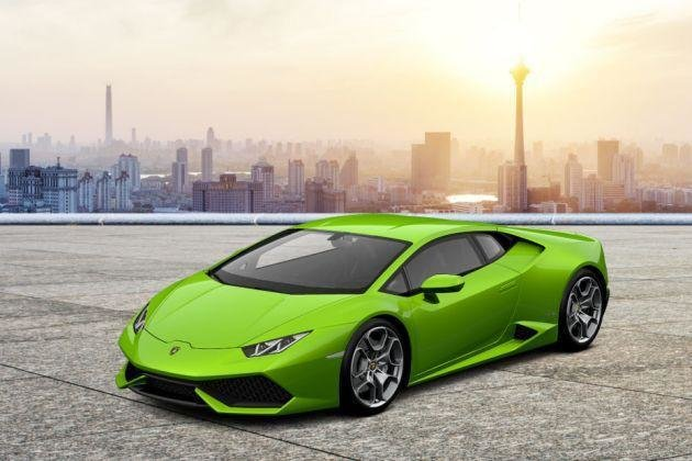 New Lamborghini Huracan Price Images Reviews Mileage On This Month