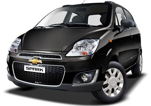 New Chevrolet Spark Price Images Mileage Specifications On This Month