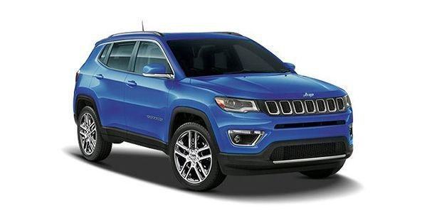 New Jeep Compass Price Images Specs Mileage Colours In On This Month