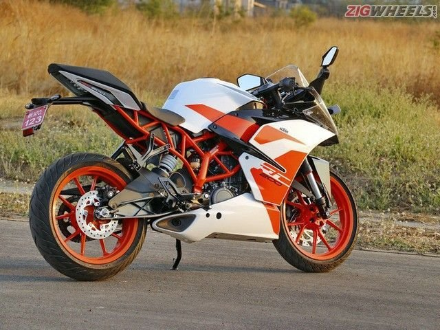 New Ktm Rc 200 2018 Price Check June Offers Images Colours On This Month
