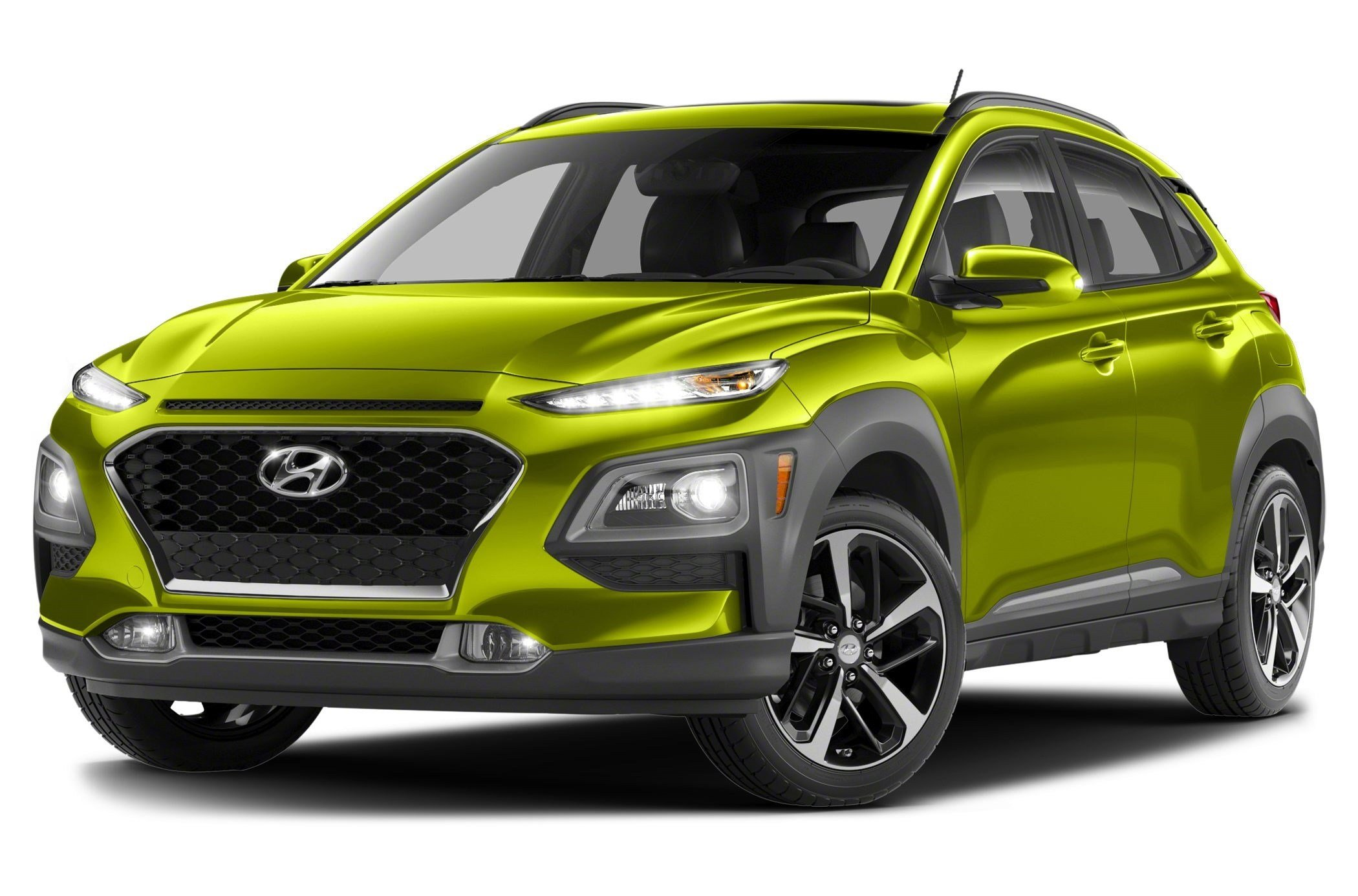 New Hyundai Kona 2019 2 0L Top In Saudi Arabia New Car Prices On This Month