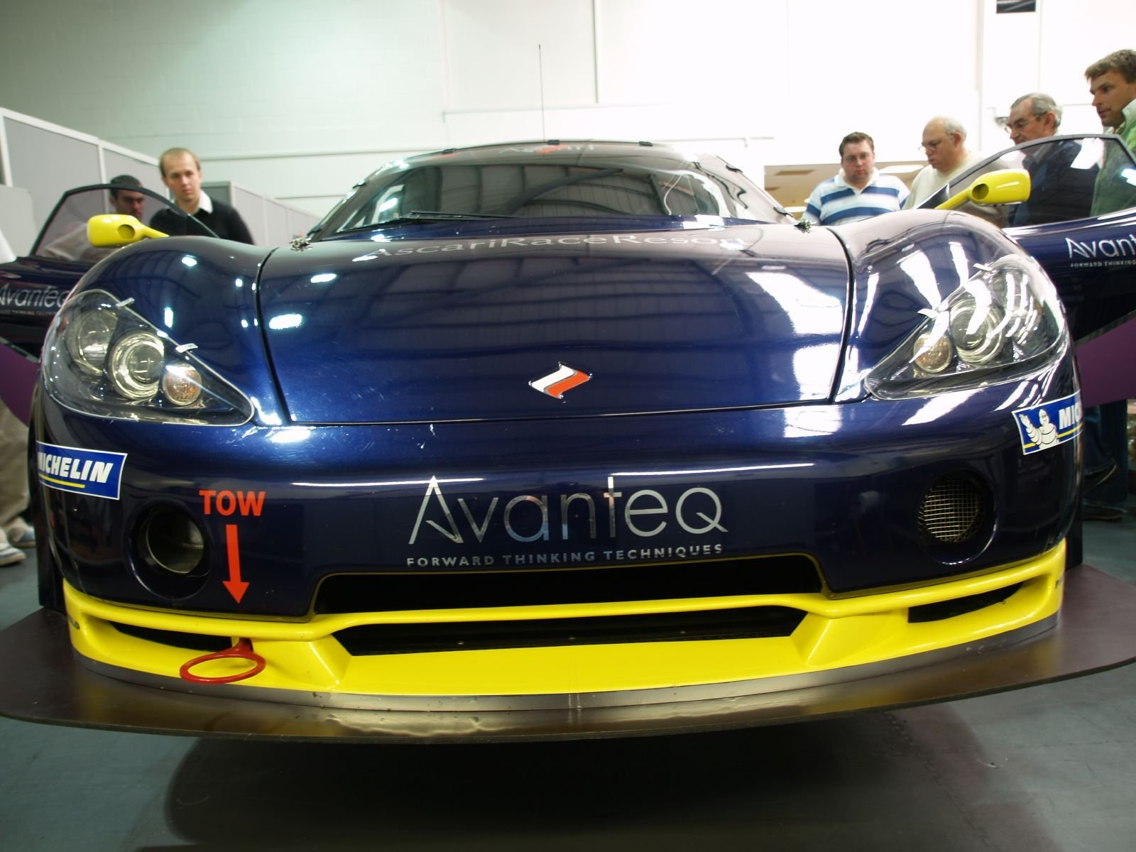 New Ascari The Car Wallpaper Mania Wiki Fandom Powered By On This Month