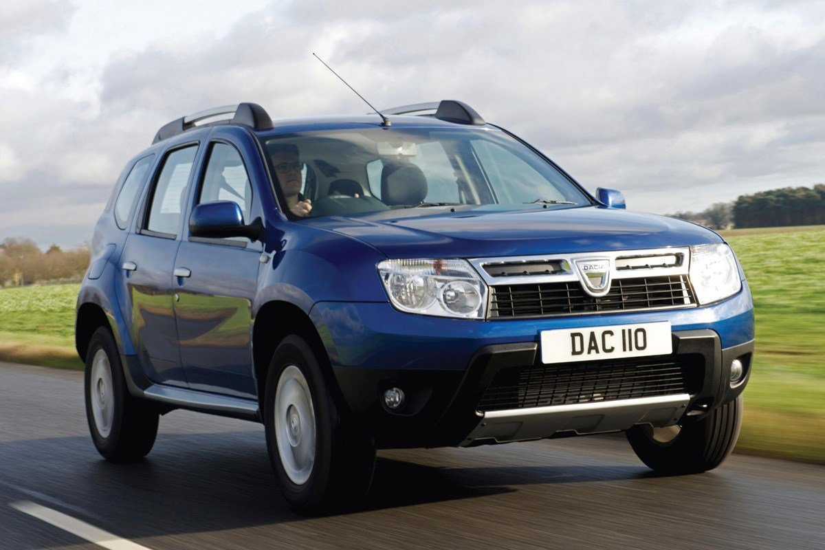 New Dacia Duster 2013 Review Auto Express On This Month