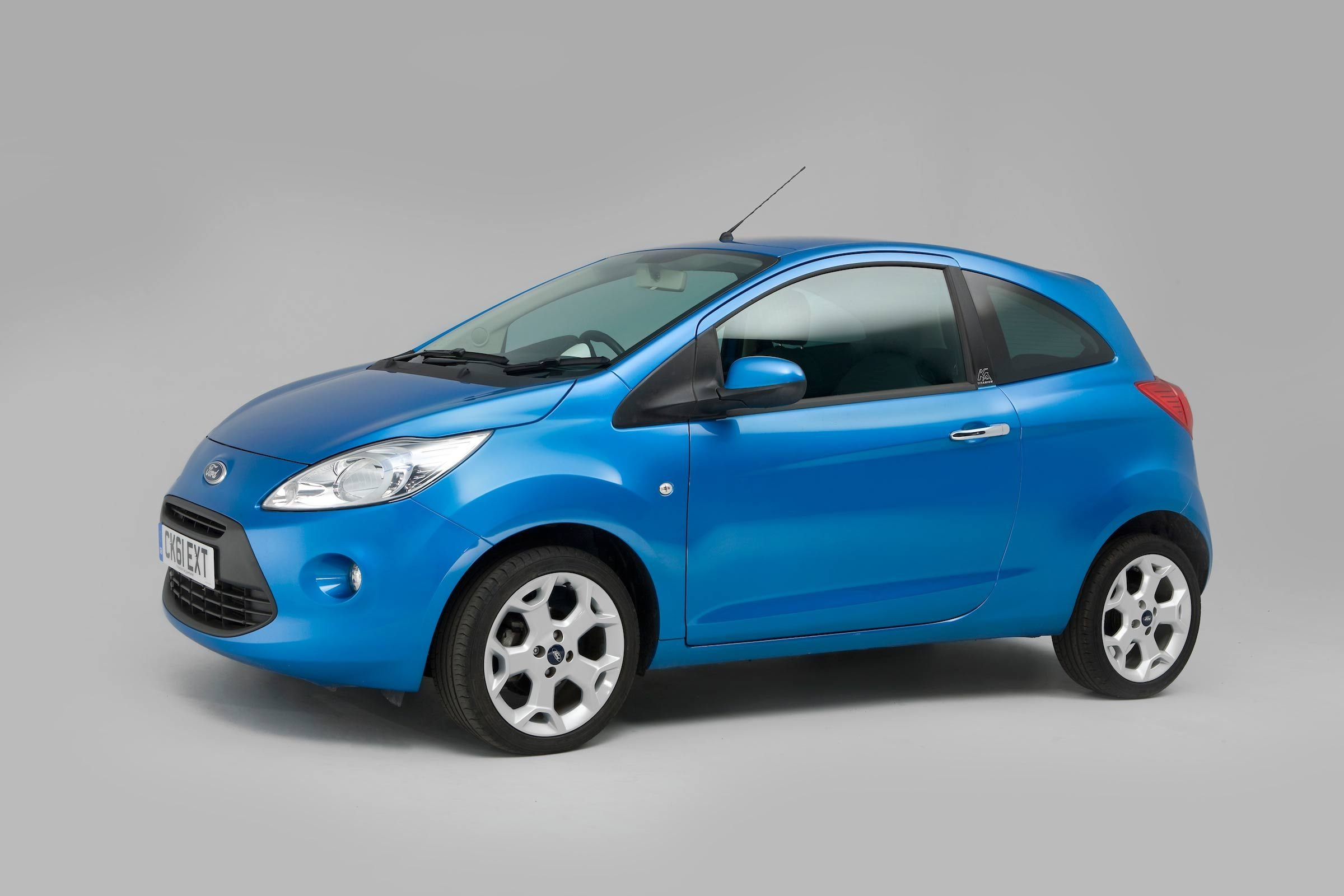 New Used Ford Ka Buying Guide 2009 2016 Mk2 Carbuyer On This Month