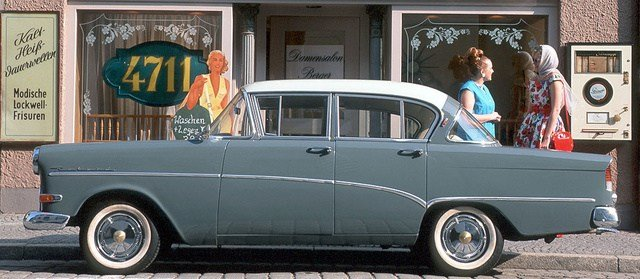 New 1960 Opel Rekord Pictures Cargurus On This Month