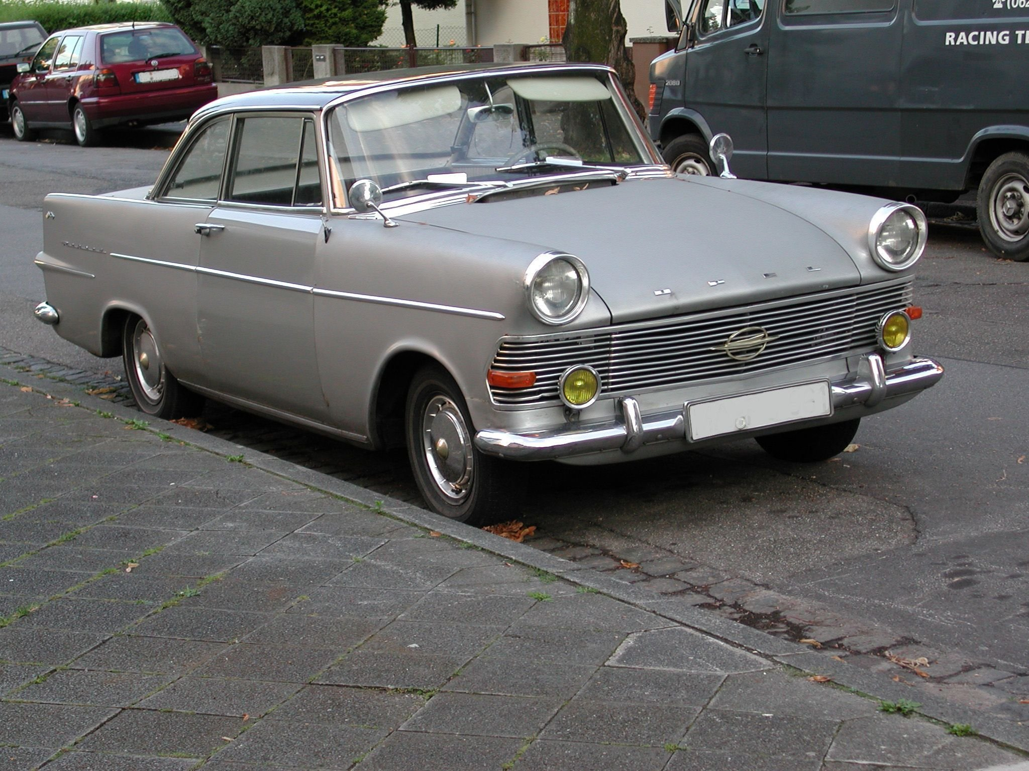 New Opel Rekord Coupe Auto D Epoca Pinterest Coupe On This Month