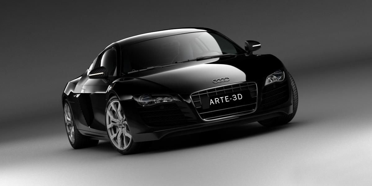New Car Studio Lighting Setup 3Dtotal Forums Cars 3D On This Month