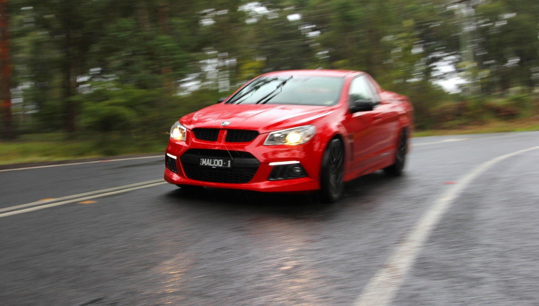 New Hsv Maloo R8 Review Photos Caradvice On This Month