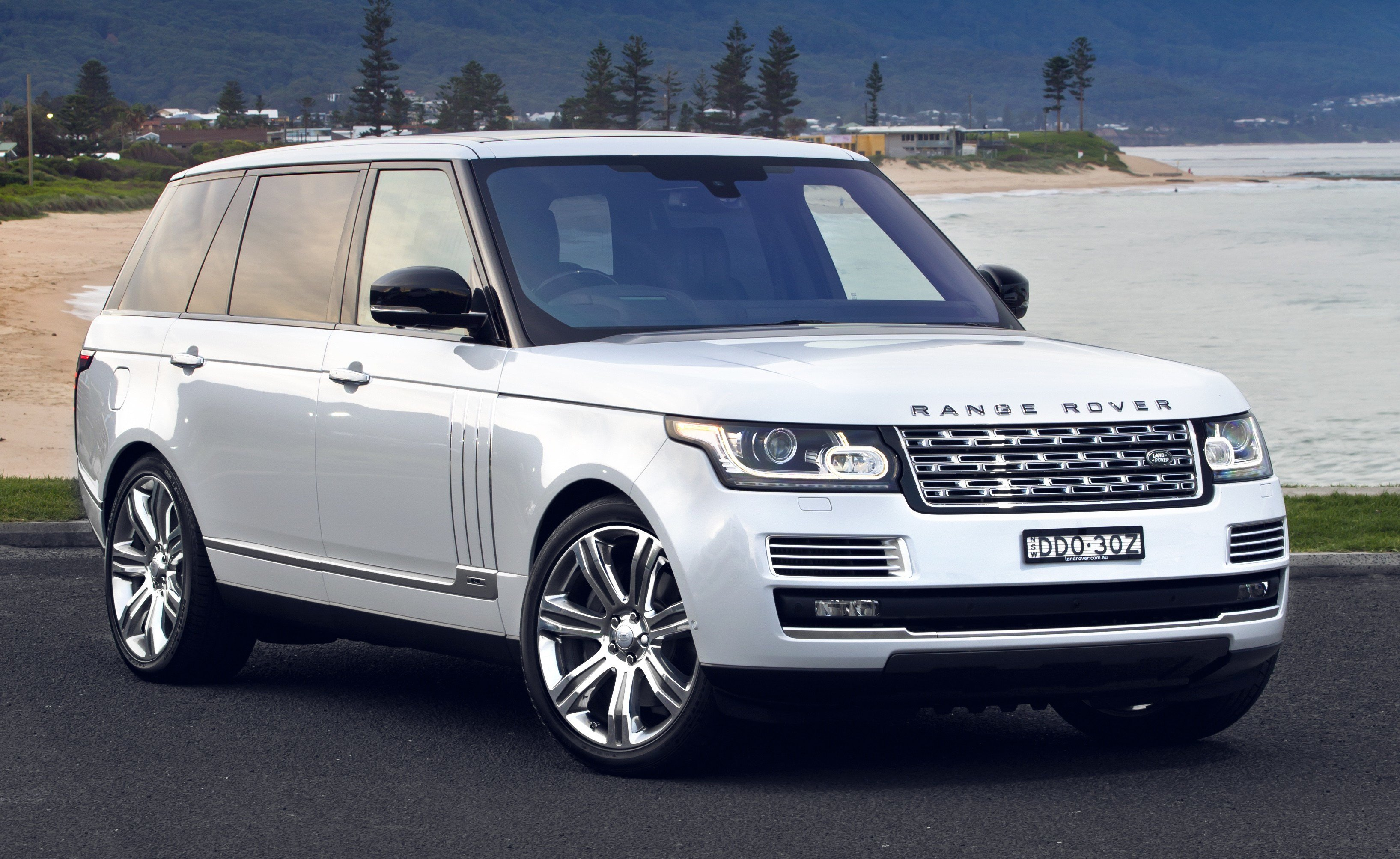 New 2016 Range Rover Svautobiography Review Caradvice On This Month