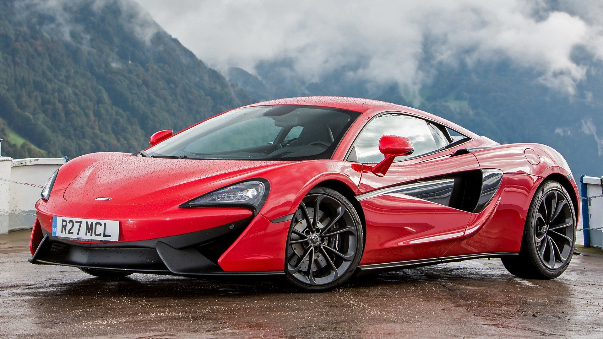 New 2015 Mclaren 540C Wallpapers And Hd Images Car Pixel On This Month