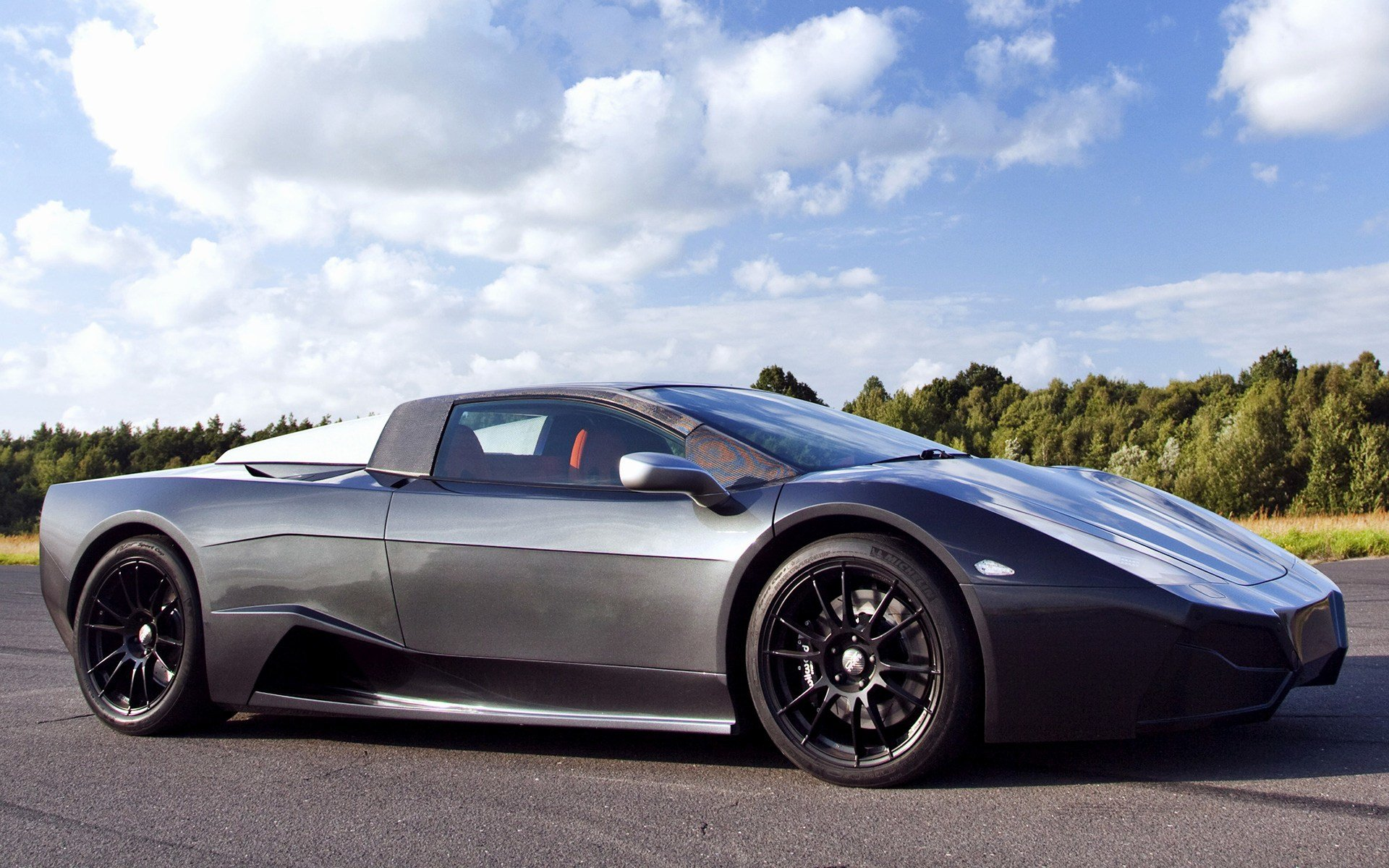 New 2011 Arrinera Venocara Concept Wallpapers And Hd Images On This Month
