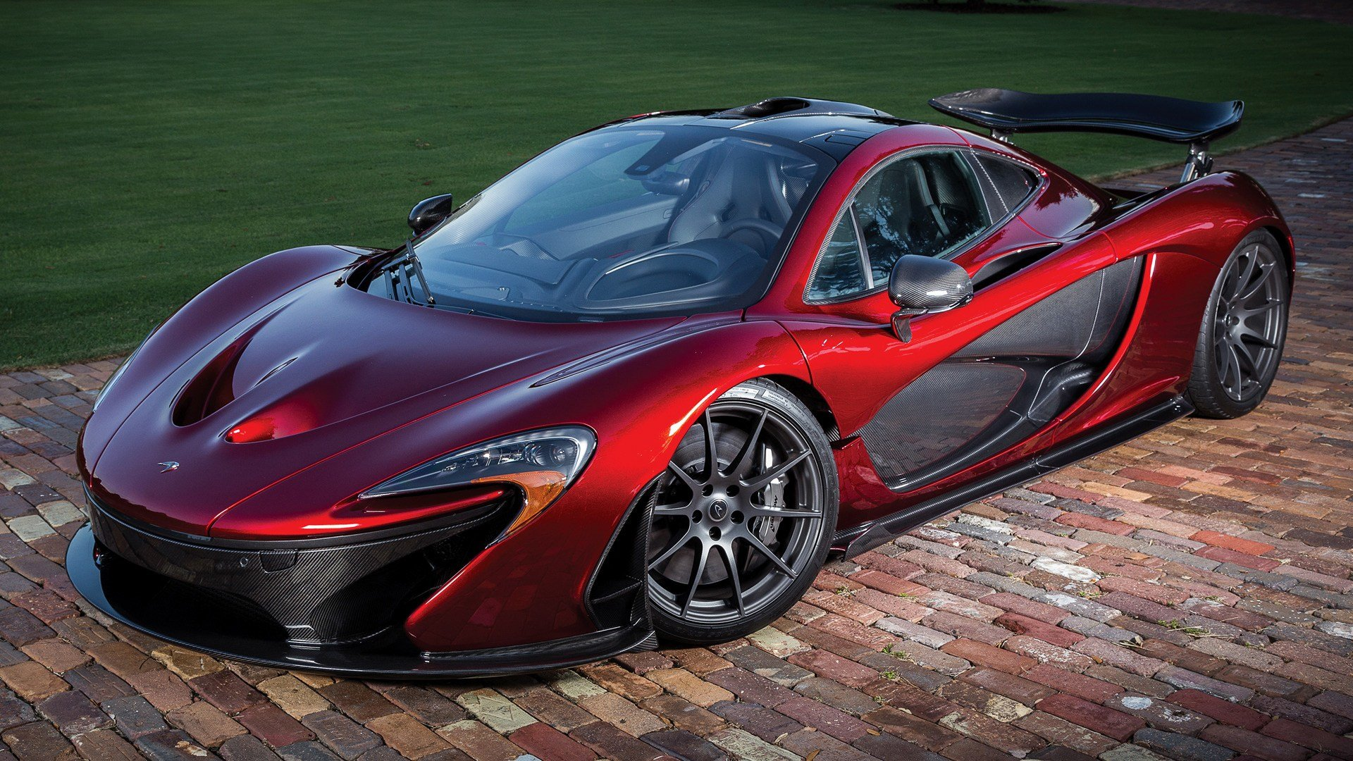 New Mclaren P1 2013 Us Wallpapers And Hd Images Car Pixel On This Month