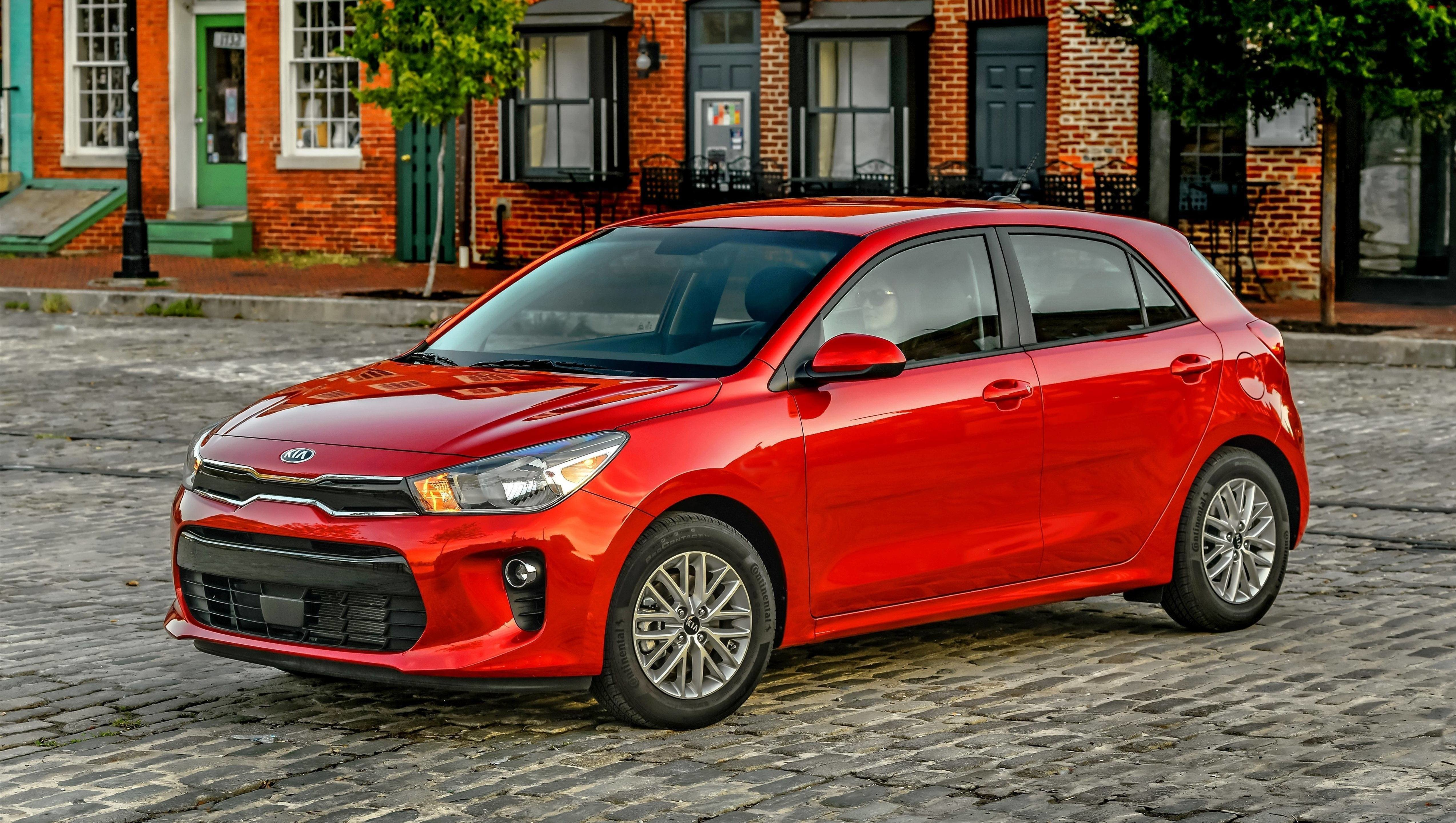 New Best Budget Friendly Small Cars Include Kia Honda And On This Month