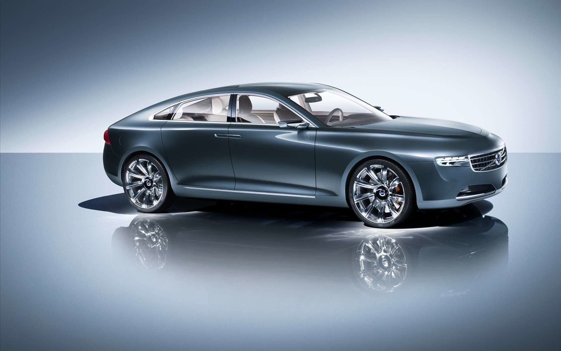 New 2011 Volvo You Concept 3 Hd Wallpapers Hd Car Wallpapers On This Month