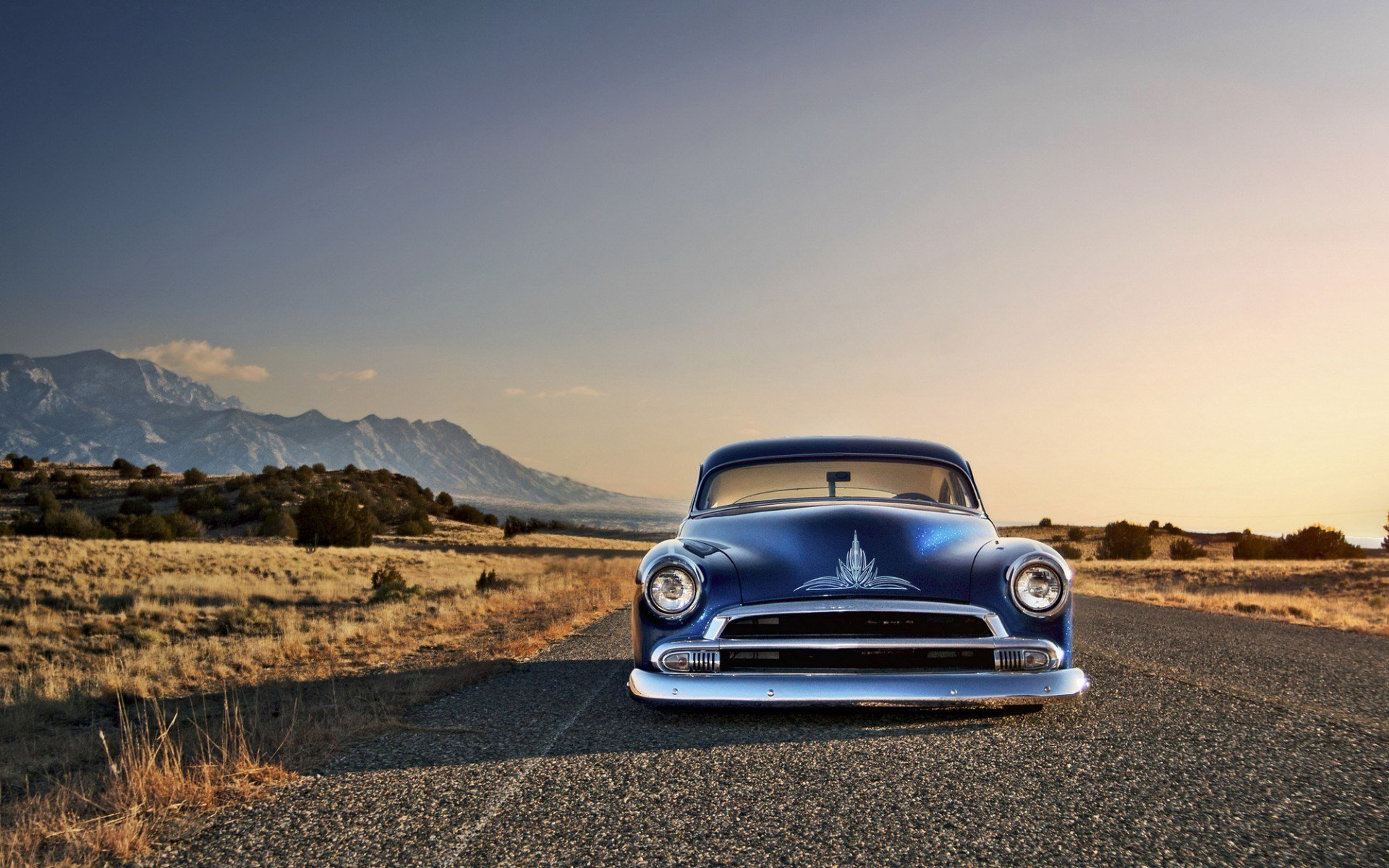 New Car Blue Cars Hot Rod Chevy Chevrolet Desert On This Month