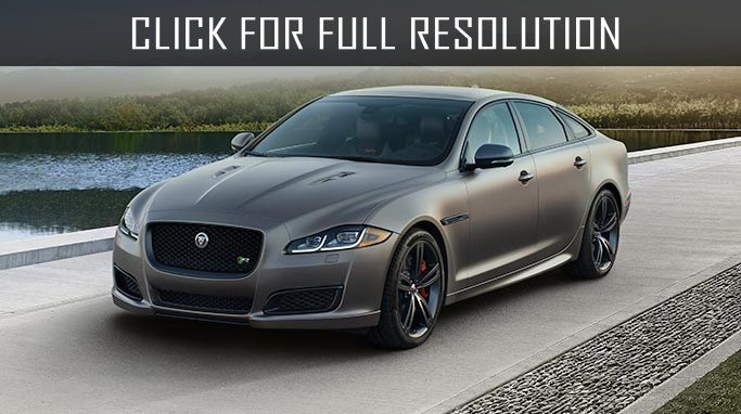 New Jaguar Xjr Amazing Photo Gallery Some Information And On This Month