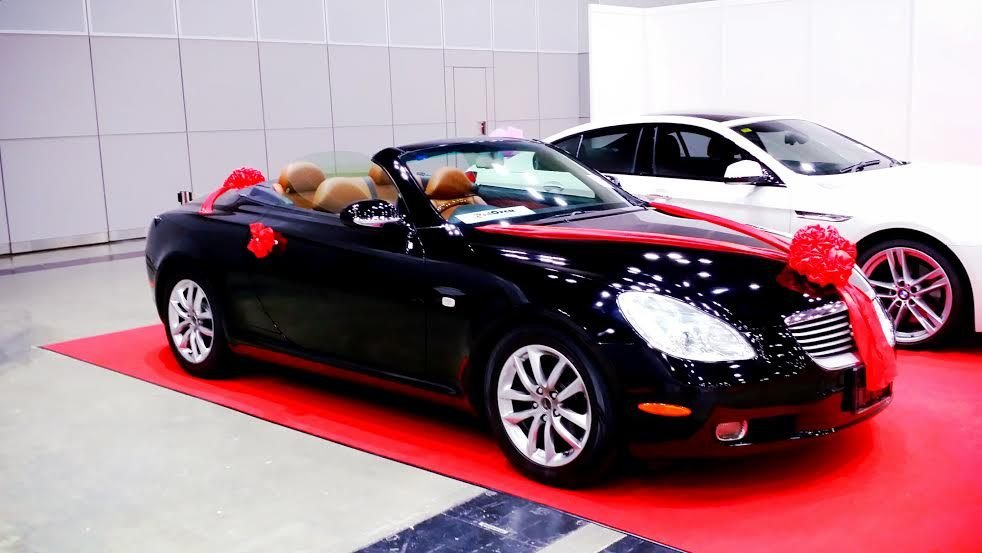 New Red Orca Sports Car Wedding Car Rental Vmo On This Month