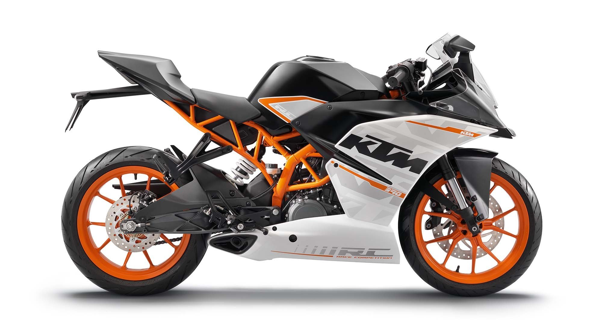 New Ktm Rc390 Coming To America 5 499 Asphalt Rubber On This Month