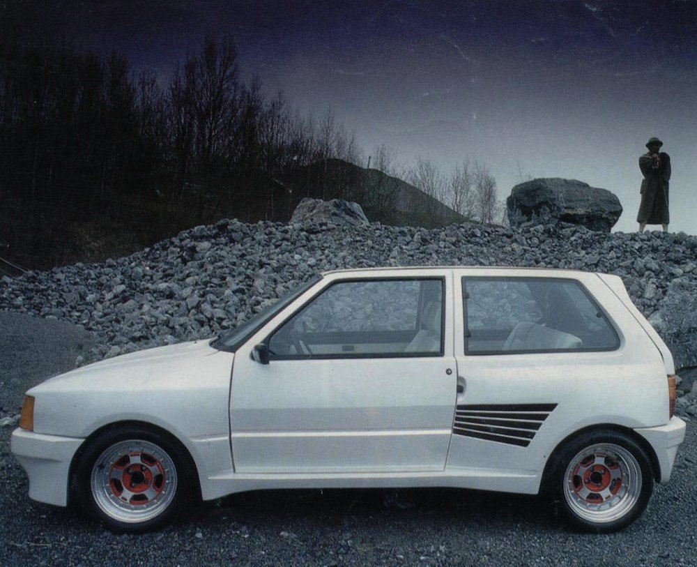 New 1000 Images About Fiat Uno Turbo On Pinterest Fiat Uno On This Month